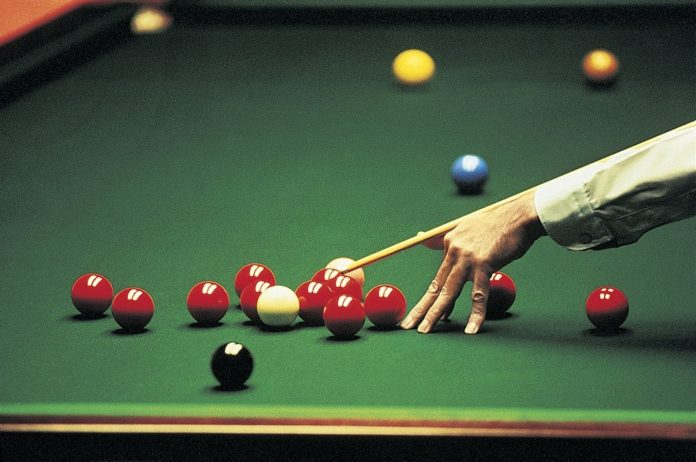Play Pool for Beginners
