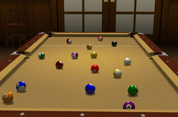 How To Play Bank Pool