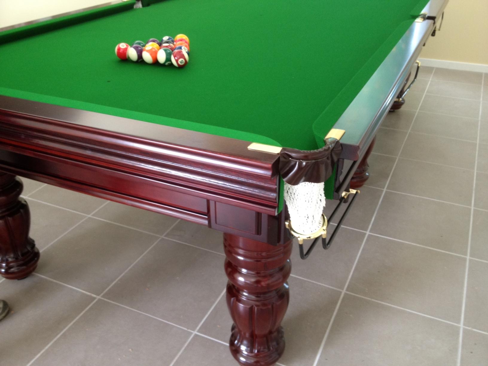 Pool Table Felt