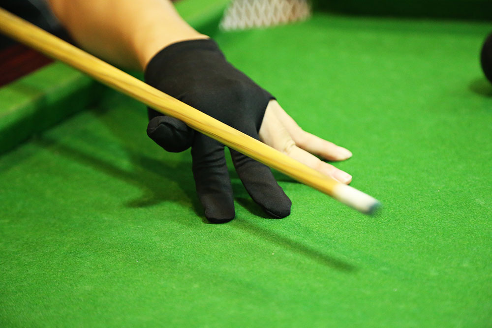 Pool/Billiard Gloves