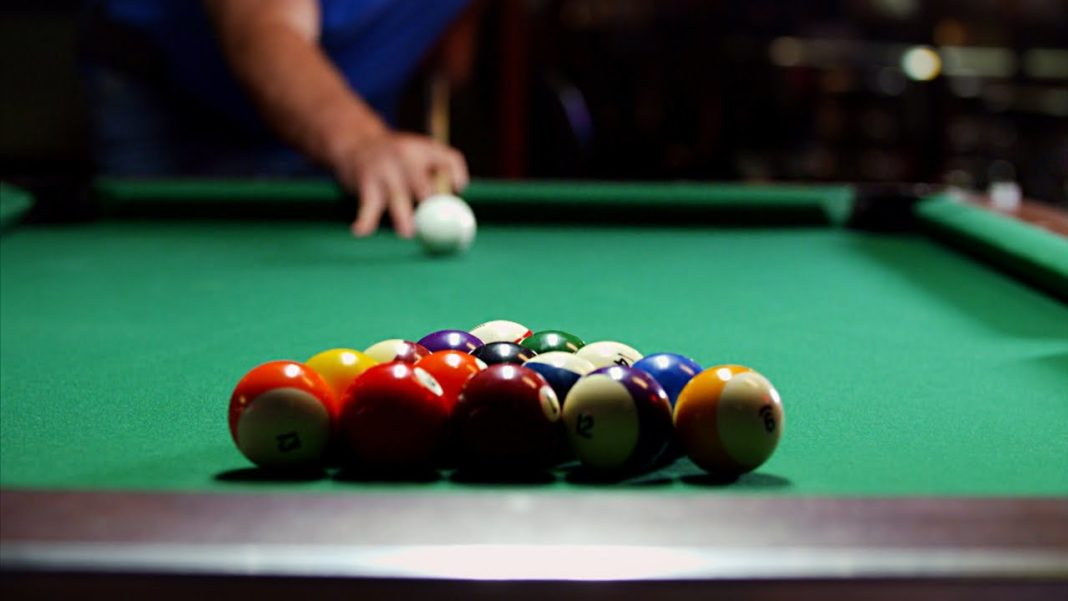 Best Pool Players
